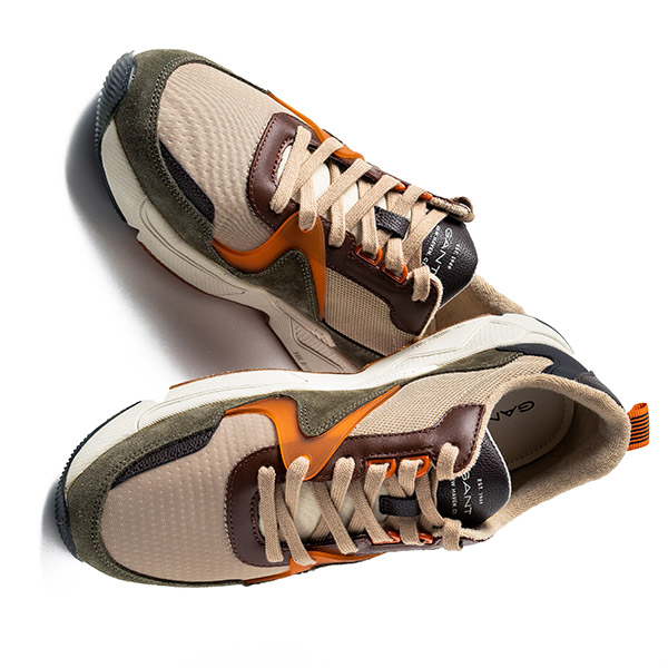 the mall athens stories sneakers gant